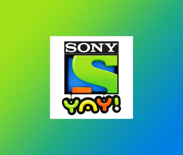 Sony Yay New kids TV cartoon channel Launched and Soon Join