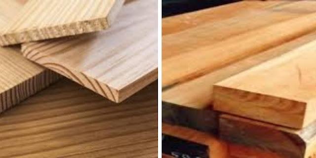 kayu jati vs kayu merbau