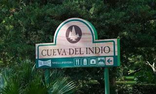 Entradas y horarios a las Cuevas del Indio el Cafetal (Actualizadas)