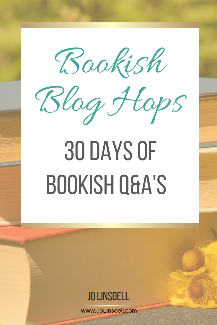 Bookish Blog Hops: A Recap Of All The Summer 2019 Hop Stops