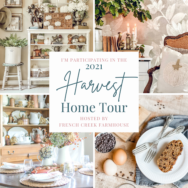 Harvest Home Tour