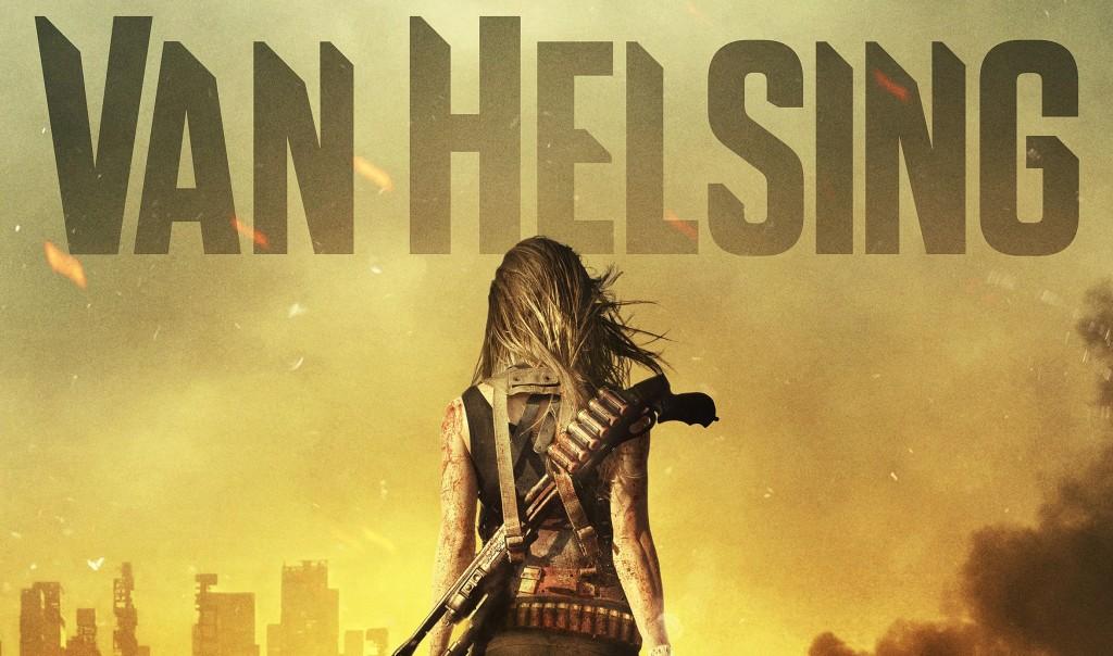 Van Helsing. Vanessa.
