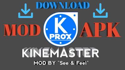Kindmaster ProX+ free video editing app