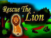 Play Top10NewGames - Top10 Rescue The Lion