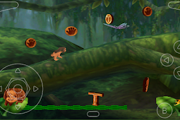 Download Game Tarzan n64 for android Full Mod Apk