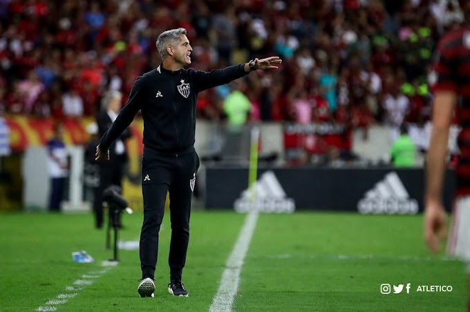 Grupo aposta na reação em casa diante do Grêmio