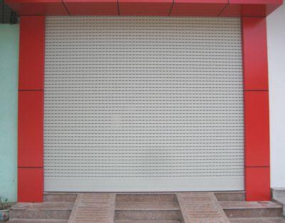 Cửa Cuốn Citydoor Công Nghệ Đức