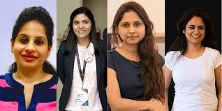 Startups and women entrepreneurs who have succeeded in new digital, tech India !