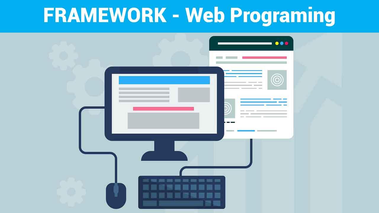 framework adalah