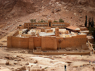 St, Catherine Tours from Sharm El Sheikh