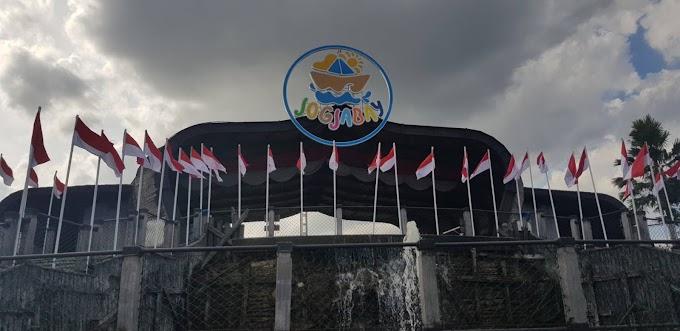 Water Park Boleh dicoba di Jogja - Jogja Bay