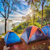 Tips Kalian Yang Pertama Kali Camping / Naik Gunung