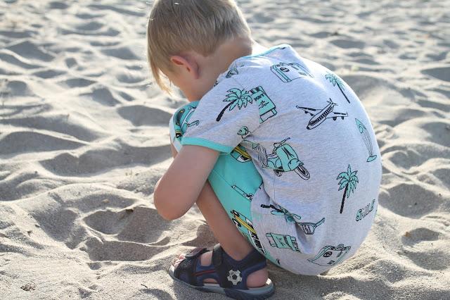 Smafolk Summer 2018 Urlaubstipp Reisebericht Sommer Familie Kreta Jules kleines Freudenhaus
