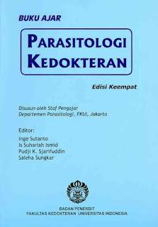 BUKU AJAR PARASITOLOGI KEDOKTERAN ED. 4