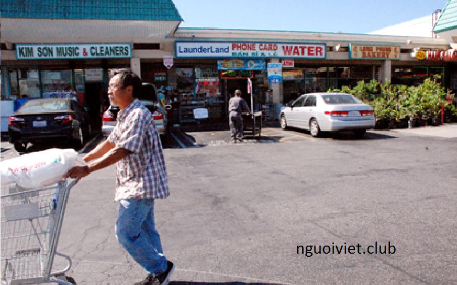Vì sao 40% người Mỹ gốc Việt chọn California để sinh sống