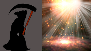 Satanás questiona a fidelidade de jó para Deus