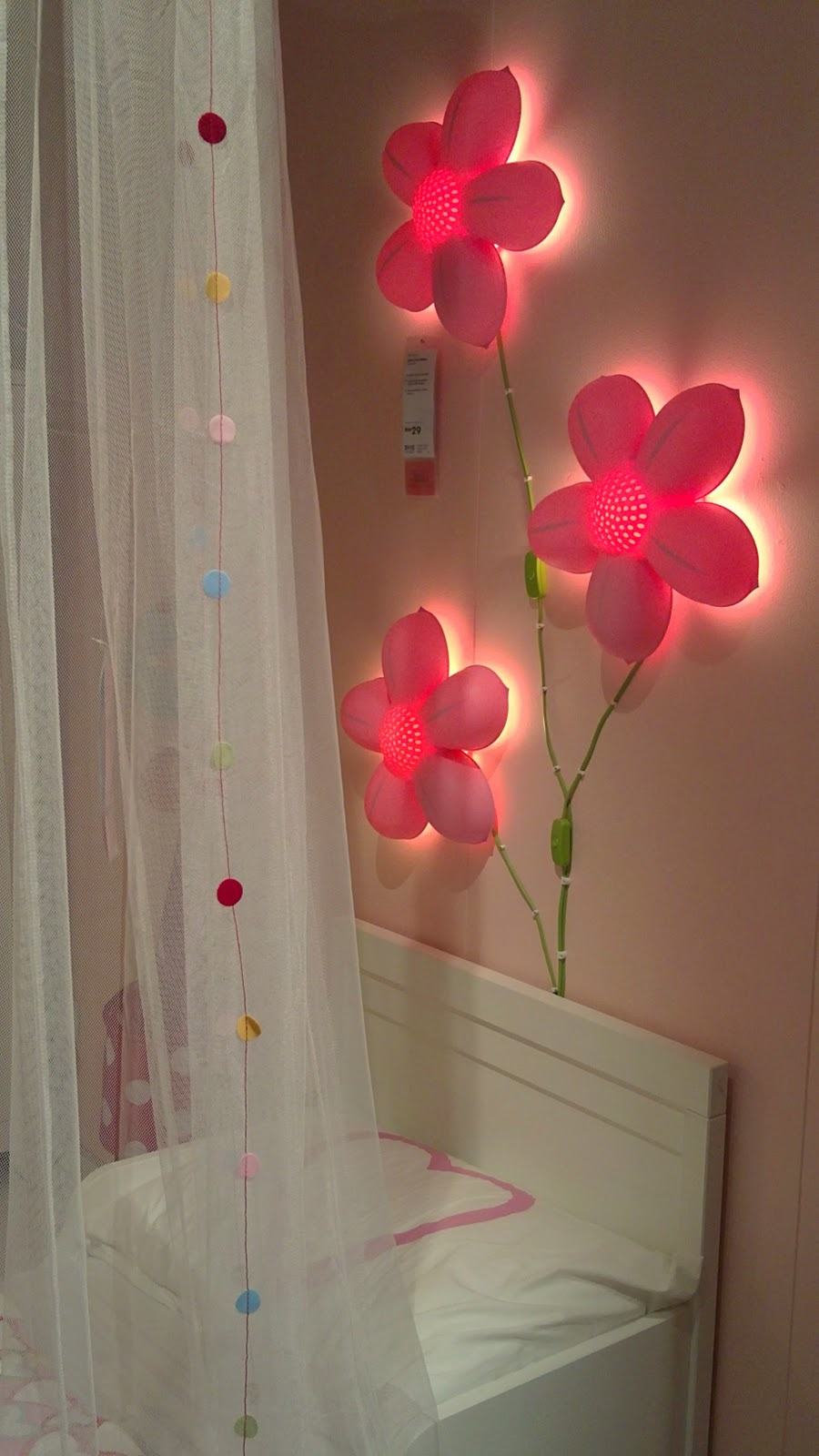 Lampu Bilik Tidur Kanak Desainrumahid