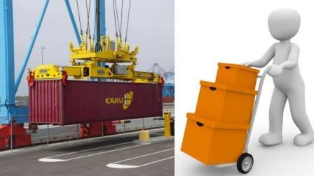 Pengertian Logistik Adalah dan Masa Depan Logistik di Indonesia