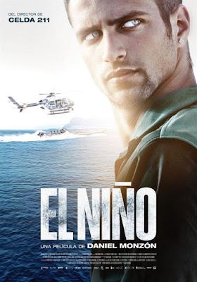 'El Niño', Daniel Mozón