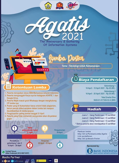 AGATIS ( The Anniversary and gathering of information system )