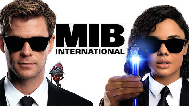 Hombres de negro: MIB Internacional (2019) HDRip 720p latino-Ingles