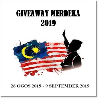 http://www.huhahuhajerr.com/2019/08/giveaway-merdeka-2019.html