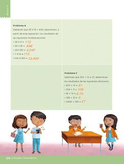 Respuestas Apoyo Primaria Desafíos Matemáticos 5to Grado Bloque IV Lección 66 Corrección de errores
