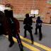 Traficantes fortementes armados