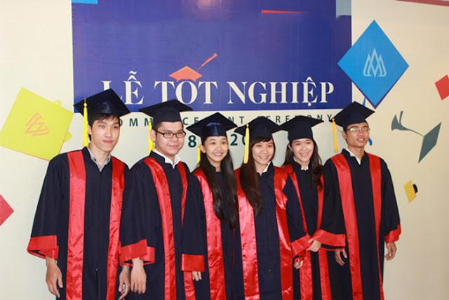Dịch vụ làm bằng đại học, cao đẳng uy tín giá rẻ ở tphcm