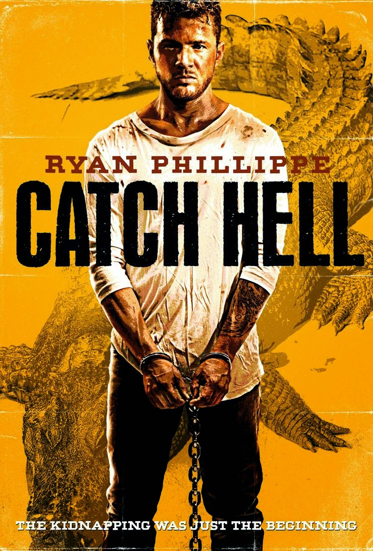 Catch Hell 2014 Hdrip ταινιες online seires xrysoi greek subs