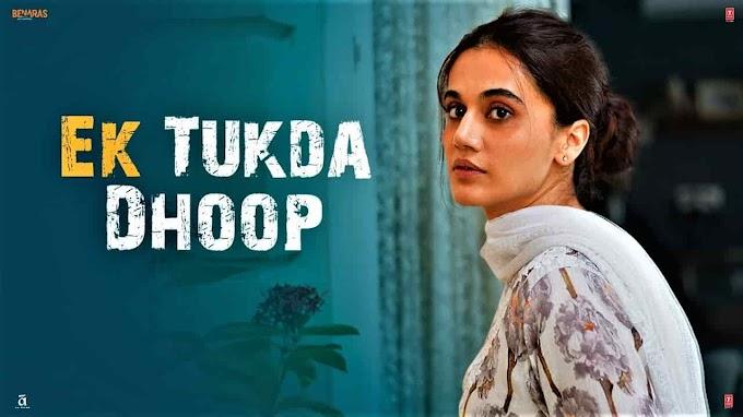 THAPPAD-Ek Tukda Dhoop Easy Guitar Chords | Raghav Chaitanya