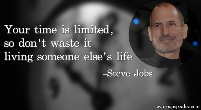 Steve Jobs Best Motivational Quotes For Success