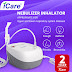 FLASH SALE - iCare®N38 Ultra Compressor Nebulizer : ₱669