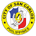 Official Seal of San Carlos City Negros Occidental Logo Vector
