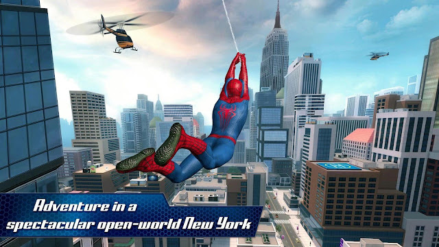 Download Spider-man Shattered Dimensions For PC