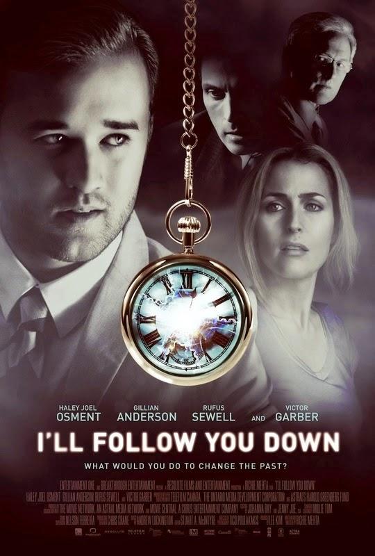 I'll Follow You Down 2013 BRRip ταινιες online seires xrysoi greek subs