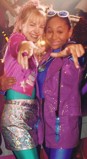 space station zenon girl of the 21st century - photo #36