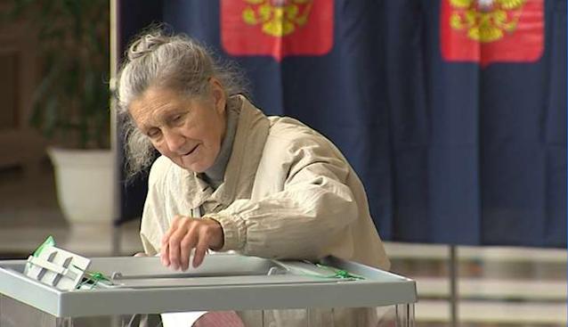 Нужно ли пенсионерам идти на голосование 2020 г. – дилемма № 1 в России