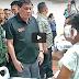 LOOK: Di Ina-asahang Reaksyon ni Duterte sa Pagbisita sa Sugatang Sundalo sa Ambush ng NPA