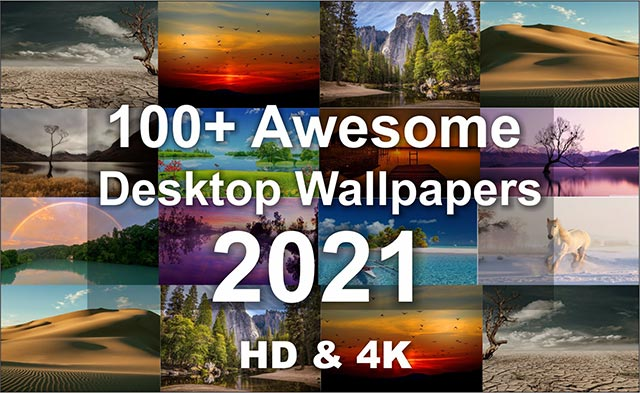 100+ Awesome Desktop Background & Wallpapers 2021 Full HD Free Download