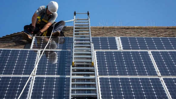 panel solar cell