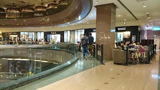 Takashimaya Mall Orchrad Road Singapore