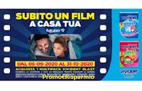 """Con """"Vivident Blast 2020"""" il cinema a casa come premio certo"""