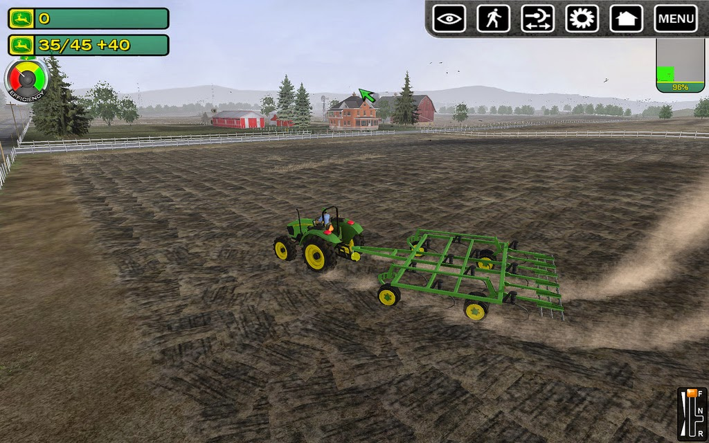 John Deere American Farmer GAME DEMO - download ...