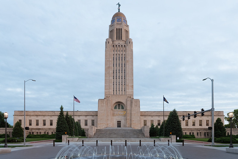 Day 11: Nebraska