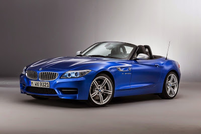 BMW Will Offer New Color Variant
