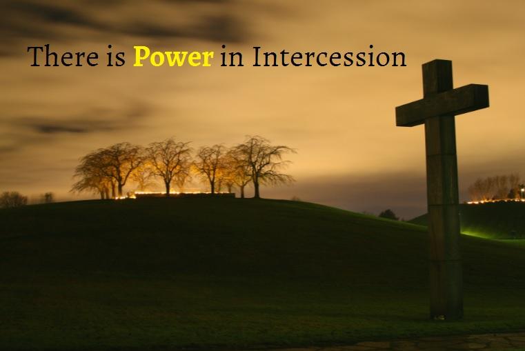 Image result for Intercession