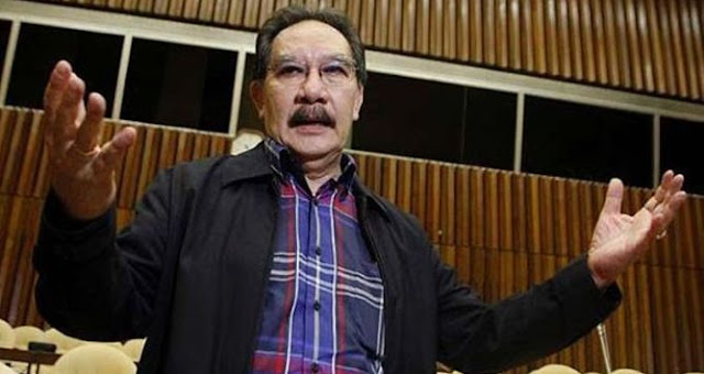 Mantan Ketua KPK Bertanya, Barang Bukti Uang Rp546 Miliar dari Kasus Djoko Tjandra ke Mana?