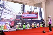 Indonesia Catat Rekor Neraca Perdagangan Tertinggi di Agustus 2021