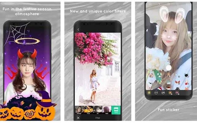 S9 Camera Pro - Galaxy Camera Original v2.0.4 [Premium] - Ứng dụng chụp ảnh 4k